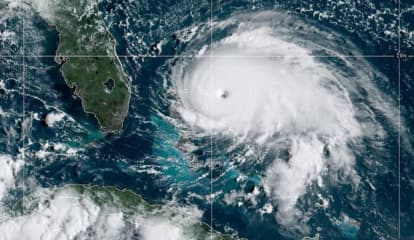 DORIAN WATCH: Category 5 Reached, With 200MPH Gusts, Concerns For Florida, Carolinas, Northeast
