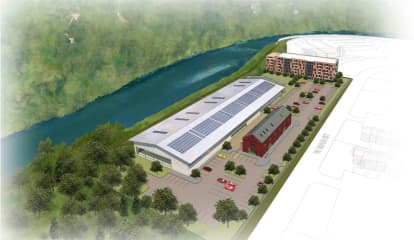 New Multi-Sport Facility, Housing, Restaurant Planned For Site In Region