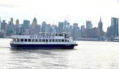23 NY Waterway Ferries Suspended For Safety Reasons: Report