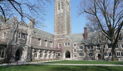 Princeton University Ranked Best College In America By U.S News