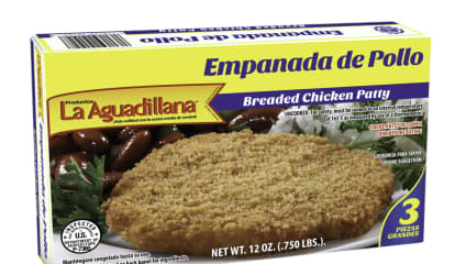 Recall Issued For Breaded Chicken Products