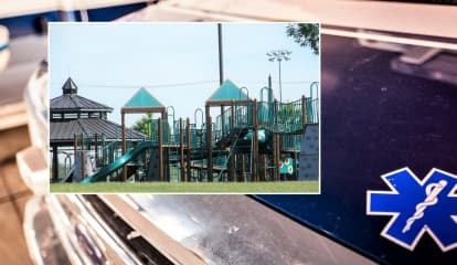 Bergen Grandfather Playing With Child Paralyzed In Fall From Park Slide
