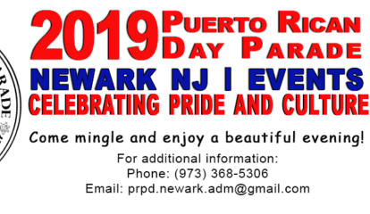 Puerto Rican Day Parade And Festival Sunday In Newark