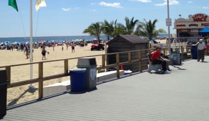 Point Pleasant Beach Reopening Friday Without Rides, Games, Amusements Or Dine-In