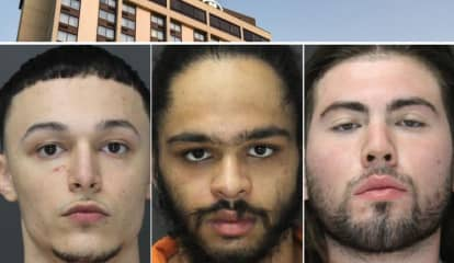 SETUP: Robbery Victim Stripped, Beaten After Being Lured To Hasbrouck Heights Hotel