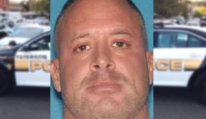Paterson Police Officer Charged With Assault, Misconduct