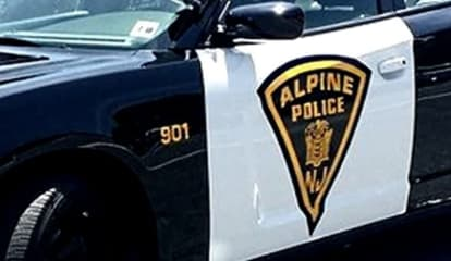 Police: Ridgewood Bicyclist Struck By Harrington Park Driver On Route 9W In Alpine