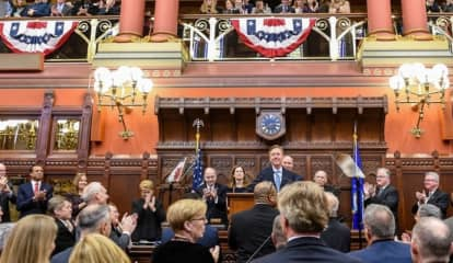 Bridgeport, Danbury Lead County In Municipal Aid In New State Budget