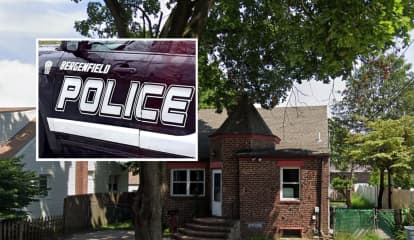 Bergenfield PD: Thief Posing As Delivery Driver Caught Red-Handed