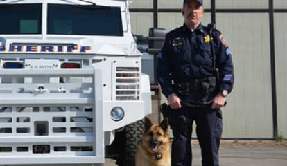 Essex County Sheriff's K9 Unit To Be Disbanded By End Of Year