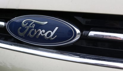 Ford Recalls More Than 850K Vehicles After Injuries Reported