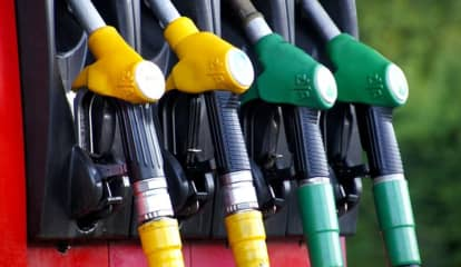 Gas Prices Take New Jump