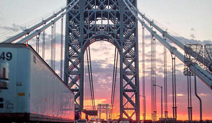 GWB Lanes About To Close Lanes For 12 Hours Over Weekend