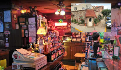 Last Call Coming After 82 Years For Gill's Tavern In Cliffside Park