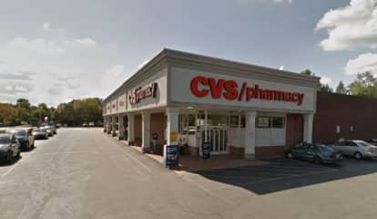 Glen Rock PD: Garfield Motorist Whose Car Slammed Into Busy Shopping Center Was DWI