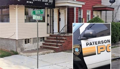 Paterson Shooting: 17-Year-Old Critical, 14-Year-Old Wounded