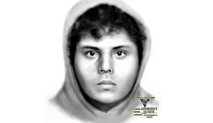RECOGNIZE HIM? Police Release Sketch Of Hawthorne Stabbing Suspect