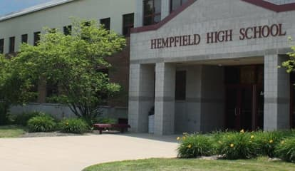 Teen Found With Weapon On Hempfield High Property