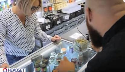 Cannabis Edible Sales Surge Amid Coronavirus, Report Says