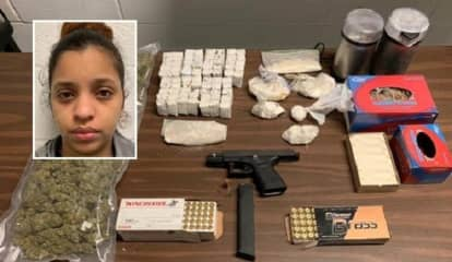 Invited In, Detectives Find 3,761 Heroin Folds, Nearly 2 Pounds Pot, Coke, Passaic Sheriff Says