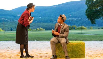 Casting, Dates Announced For Hudson Valley Shakespeare Festival's 2021 Summer Season