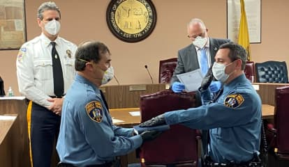 Saddle Brook Adds 2 Needed Police Officers To Force