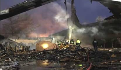 Donate Directly To Restore Franklin Lakes Church Demolished By Arson Fire