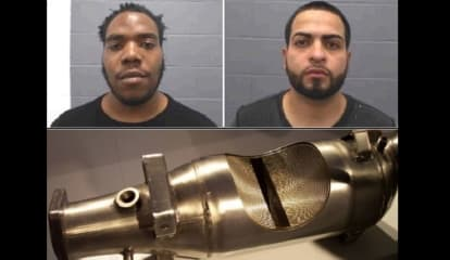 GONE IN 60 SECONDS: Critical Car Part Swiped At Alarming Rate In US, Fairview PD Nabs Duo