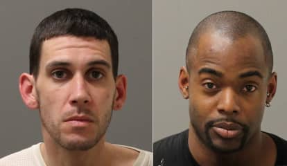 Maywood PD: Meth, Other Drugs Seized, Lodi, Secaucus Men Busted After Route 17 Stop