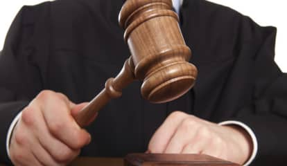 Westchester Man Sentenced On Weapons Charges For Defaced Handgun