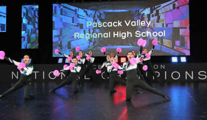 'Never Me, Always We': Pascack Valley Regional Dancers Wow Judges In National Competition