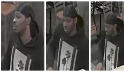 Know Him? Authorities Ask Public's Help In IDing Man Wanted For Passing Counterfeit Cash