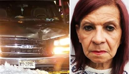 Hawthorne Hit-Run Driver, 65, Remains Jailed After Death Of Pedestrian Struck In Glen Rock