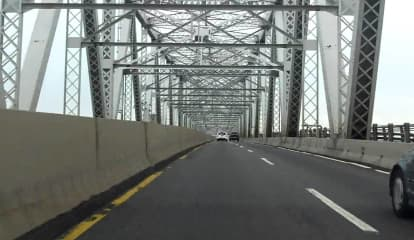 Outerbridge Crossing Rolling Out Cashless Tolls April 24