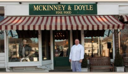 Pie In The Sky: McKinney & Doyle Fine Foods Cafe In Pawling Serves Up Delicious Desserts