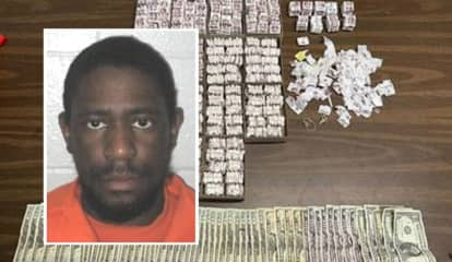 Paterson Ex-Con Who Served Time In Shooting Death Of Girl, 12, Busted Selling Drugs