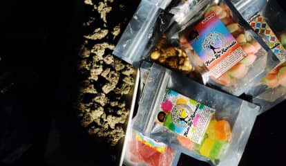 Halloween Hysteria: How Likely Will Trick-Or-Treaters Be Given Pot Edibles?