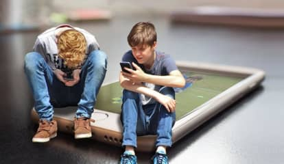 Kids Spend More Time On YouTube Than With Friends, New Study Says