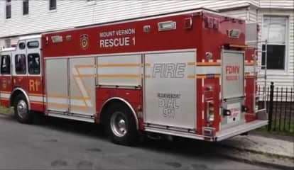 Alleged Racist, Sexist Comments By Mount Vernon Deputy Fire Chief Under Investigation