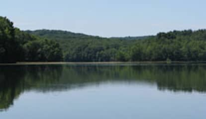 Massive Search Of Muscoot Reservoir Follows Report Of People, Dog Missing