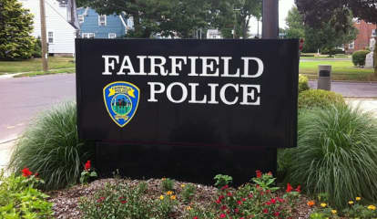 Driver Of Stolen Vehicle Gets Away Following Chase By Fairfield Police