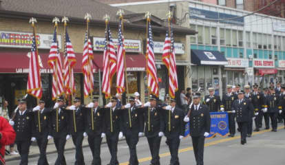 Love A Parade? Fire Departments From Throughout Area Will Participate In Annual Ossining Event