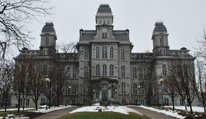 Some Syracuse University Students Leave Campus Early Due To Security Concerns