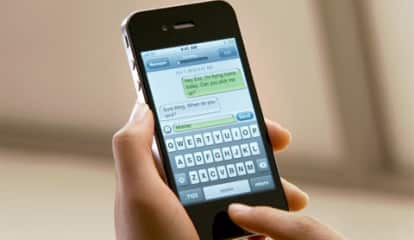 Did You Get One? Mysterious 'Ghost' Text Messages Confuse Thousands