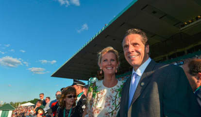 It's Official: Cuomo, Sandra Lee Confirm Split