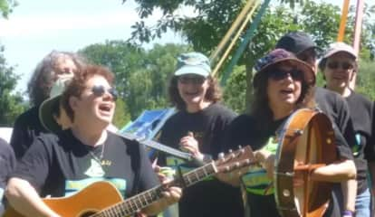 Hudson Valley Clearwater Festival 2017 Celebrates Diversity