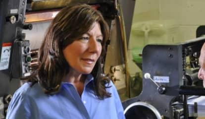 State Sen. Sue Serino Diagnosed With Breast Cancer