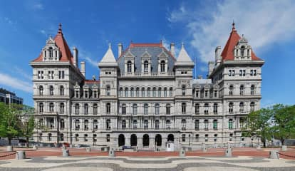 Move To Scale Back New York's Hotly Contested Cash Bail System Added To State Budget