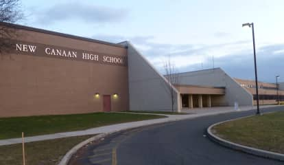 Teen Charged Following Online 'Chatter' Directed At New Canaan HS