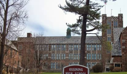 'Symbols Of Hate' Found At Ossining High School
